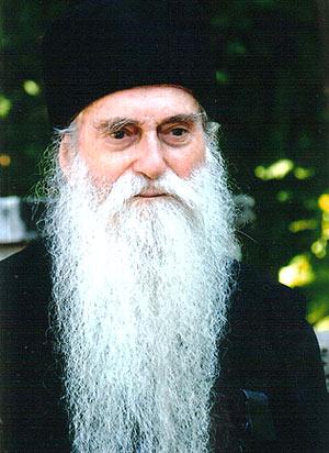 Старец Арсений (Папачок): «За истину нужно уметь умирать».