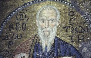 Преподобный Феодор Студит. Правила поведения во время господства ереси.