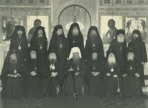 Анафема ереси экуменизма (1983г, РПЦЗ)