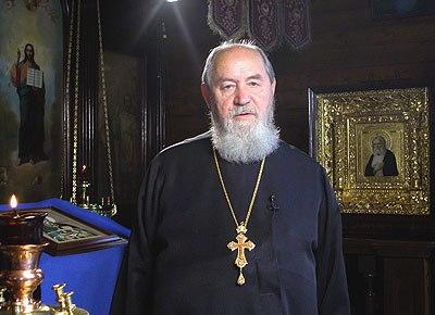 Священник Василий (Ермаков): «Мы пытаемся приспособить христианство к этому миру».