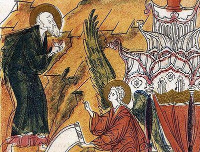 Архимандрит Лазарь (Абашидзе) Ангелу Лаодикийской Церкви (часть 1)