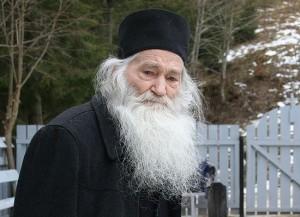 Старец Иустин (Пырву): «Свидетельствующие об истине в защиту веры подобны апологетам прошлых времен»