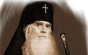 Архиепископ Аверкий (Таушев). О нашем времени.