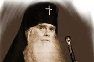 Архиепископ Аверкий (Таушев) об апостасии. Пророчества преп. Нила Мироточивого